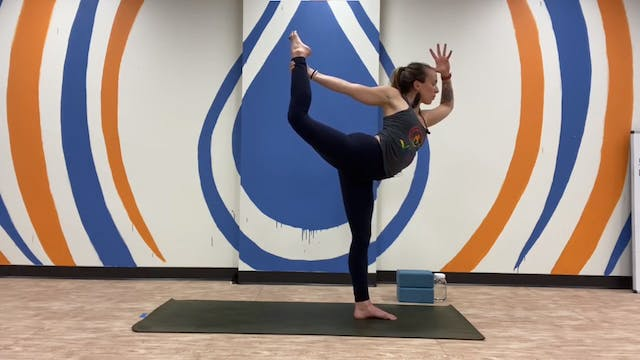 Yoga Vinyasa Classes
