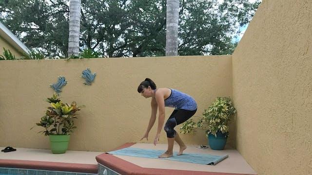 Yogalates w/ Jessie