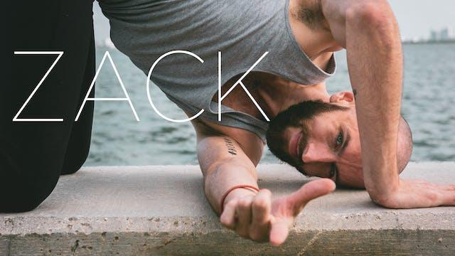 Zack Good