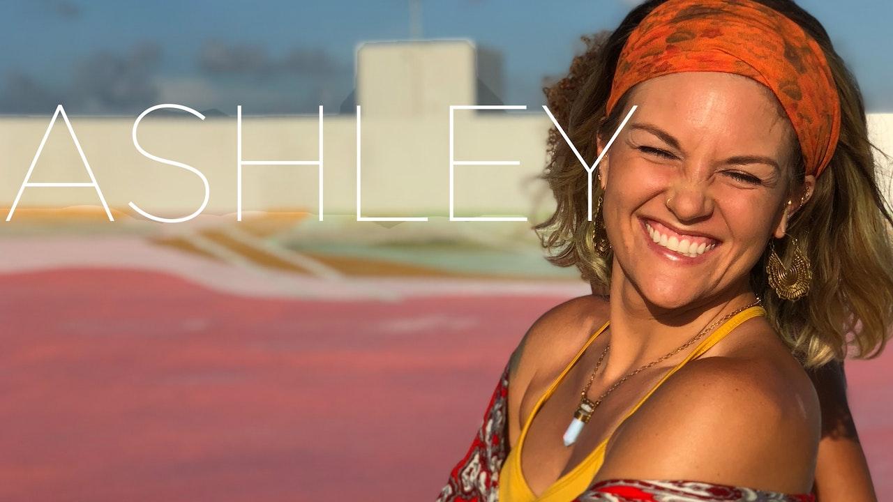 Ashley Boice