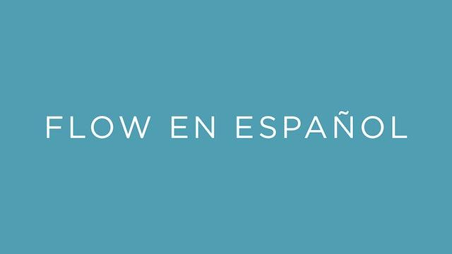 Flow en espanol
