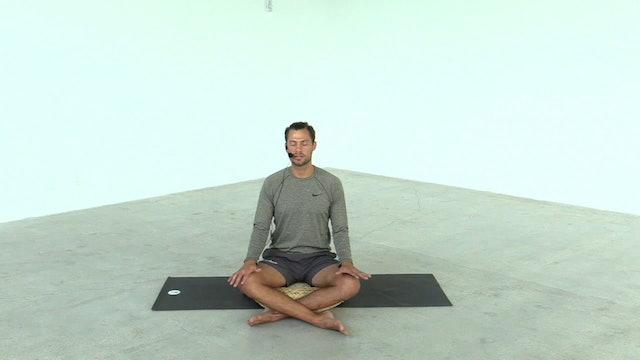 the one meditation