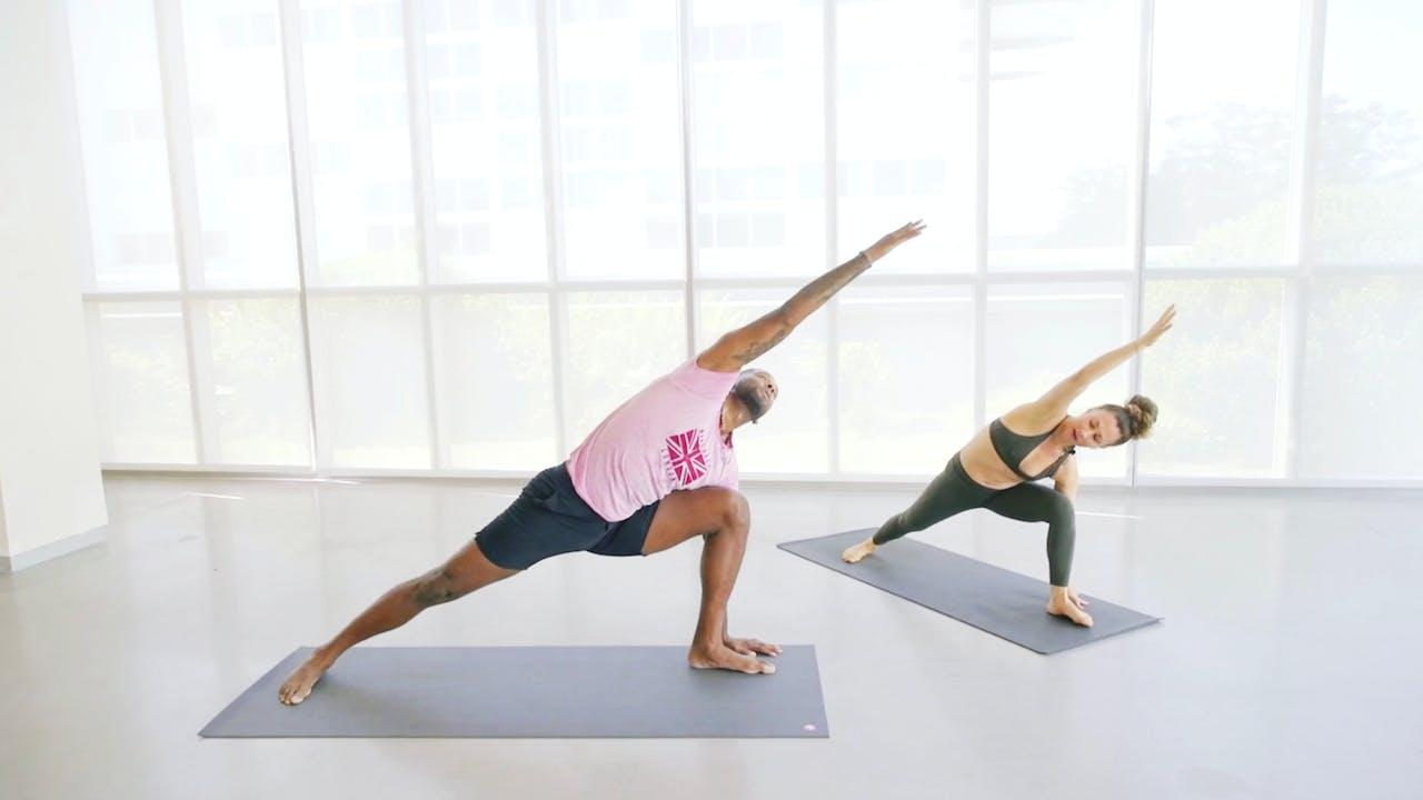 Yoga for Athletes - NOW | AHANA YOGA