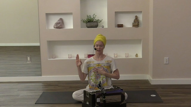 Chloe meditation 2.0