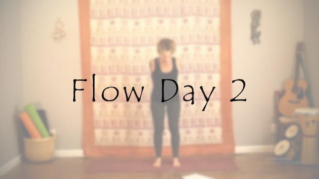 Feel to Flow