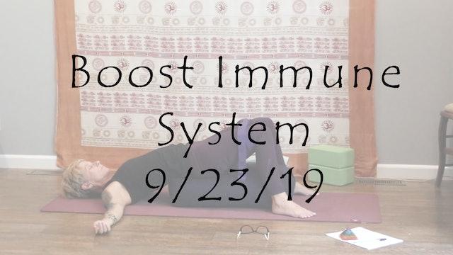 Restorative to Boost Immune System