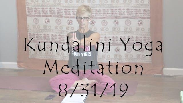 Kundalini Yoga Meditation to Totally ...