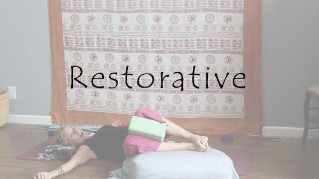 Restorative