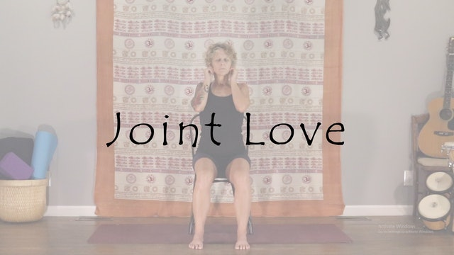 Joint Love