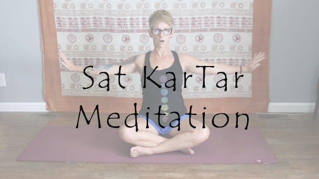Open Your Heart with the Sat KarTar M...