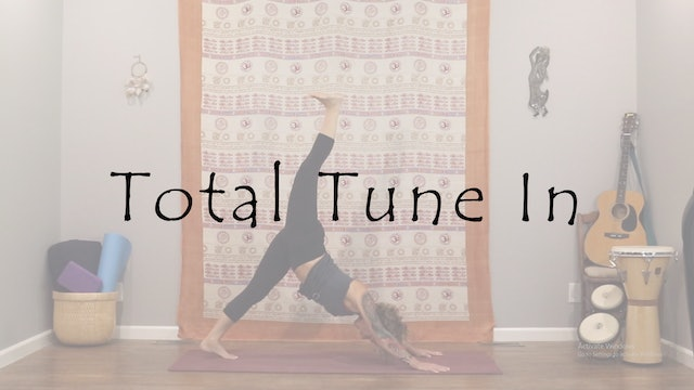 Total Tune In - Level 1/2