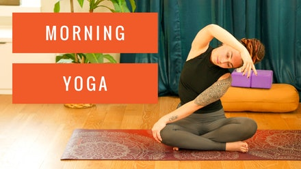 Yoga Vida Community Video