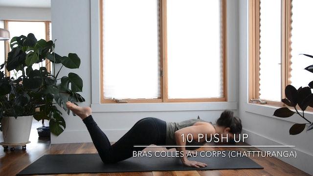 PUSH UP 10
