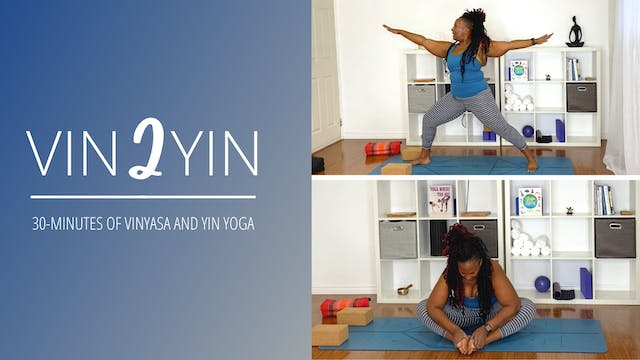 Vin to Yin