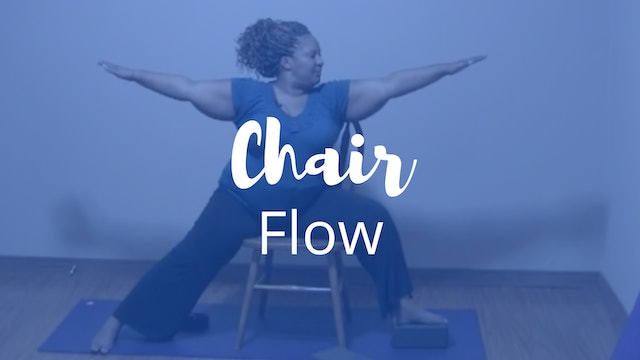 Chair Flow