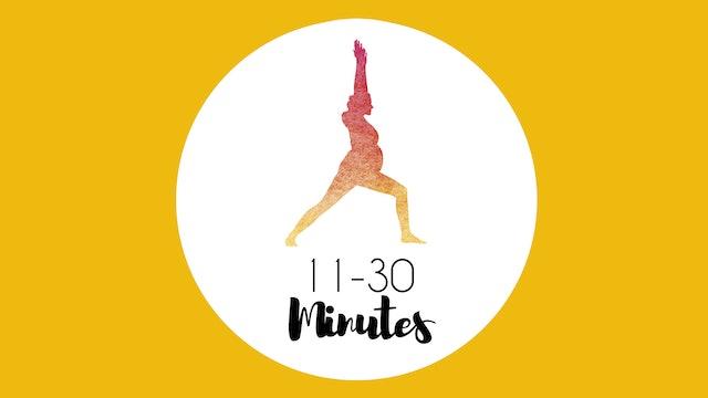 11-30 Minutes