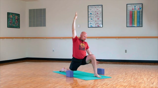 Part One - Yoga For Athletes F1