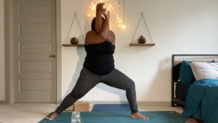 Yoga for Real Bodies Video