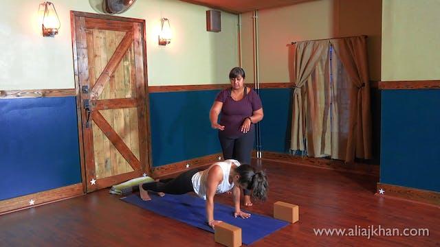 4.2 - Plank Pose Tutorial