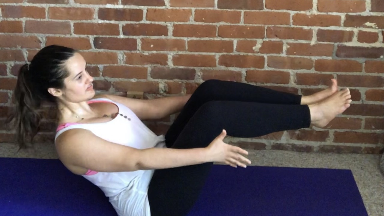 Specialized Yoga Flows