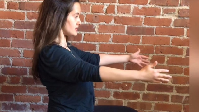 Yoga For Shoulder Mobility