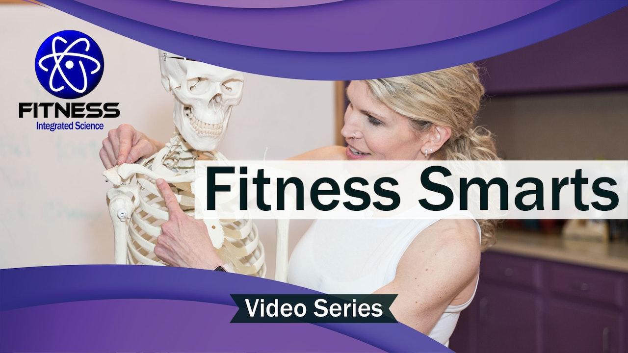 Fitness Smarts