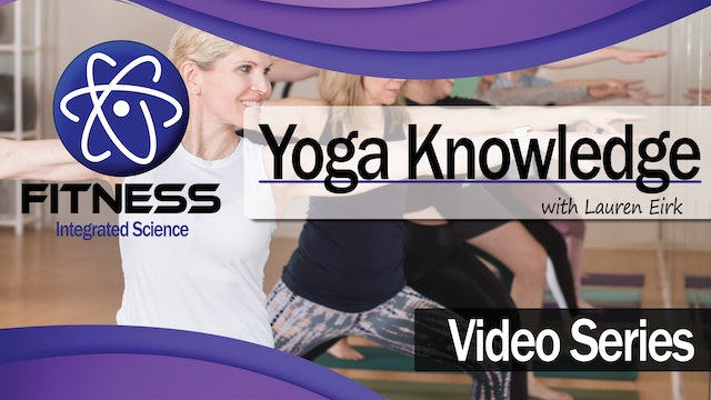 About Yoga Knowledge