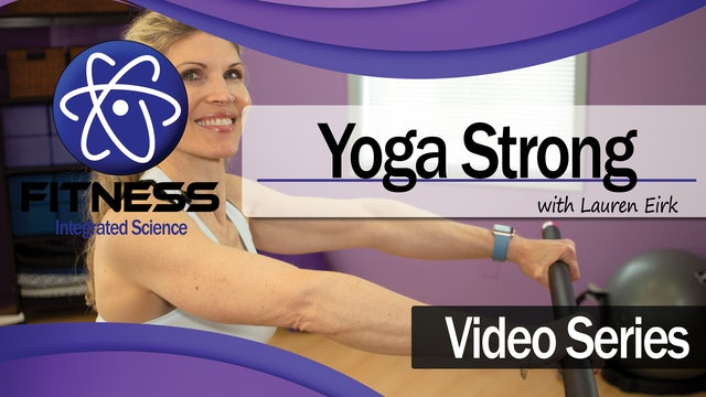 FIS - Yoga Strong