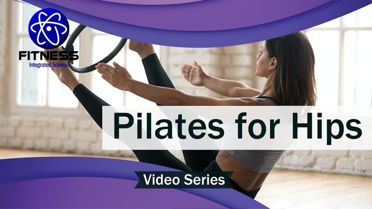 Pilates for Hips