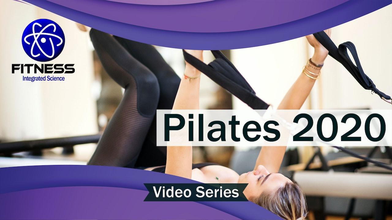 Pilates 2020