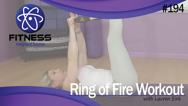 Video 194 | Ring of Fire (30 Minute W...