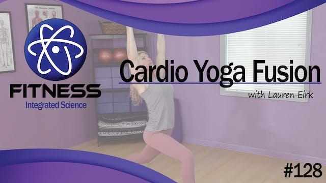 Video 128 | Cardio Yoga Fusion (60 Mi...