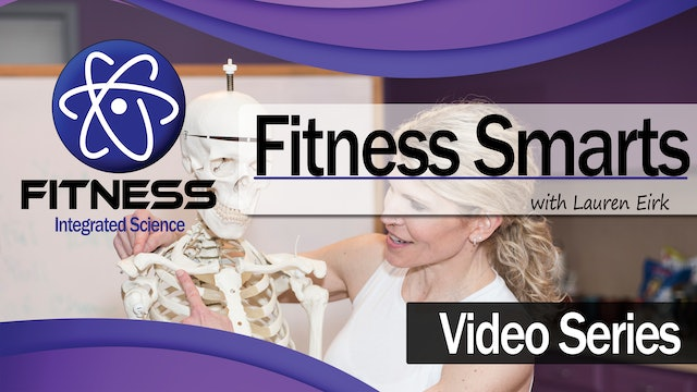 FIS - Fitness Smarts