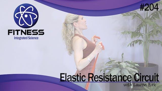 Video 204 | Elastic Resistance Circui...