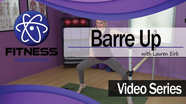 Barre Up