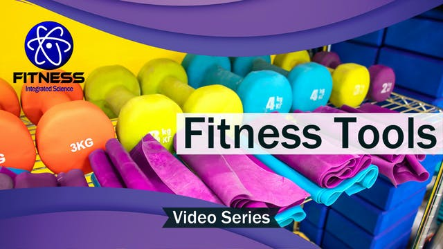 About Fitness Tools