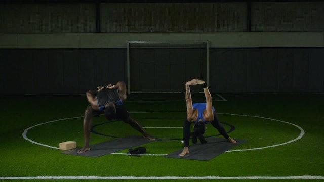 Workout Flexibility-HD
