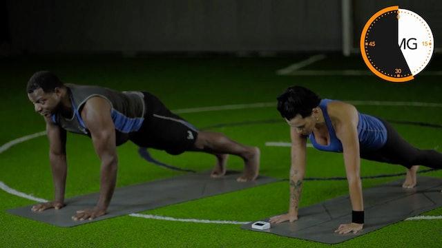 Workout Mental Toughness-HD