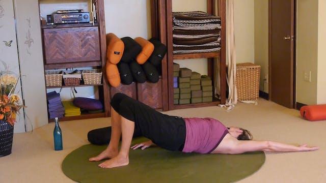 Feldenkrais Fusion: Yoga Therapy for ...