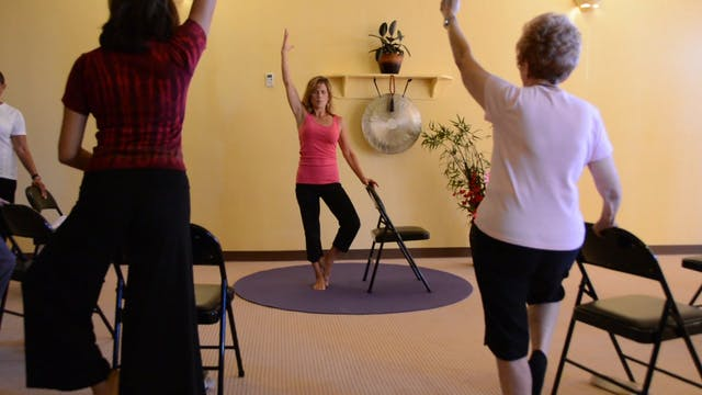 Power Series to Keep Seniors Strong -...