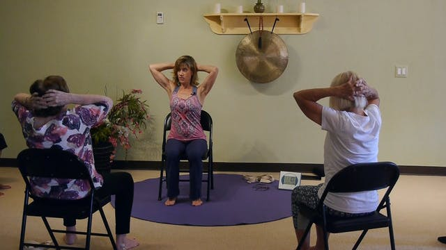 (1 Hr) Creating Muscles that are Stro...