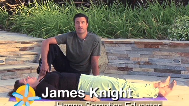 Somatic Flashback: The Origins of Gentle Somatic Yoga with James Knight