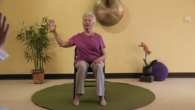 (30-Min) Better Balance Class 2 with Paula Montalvo