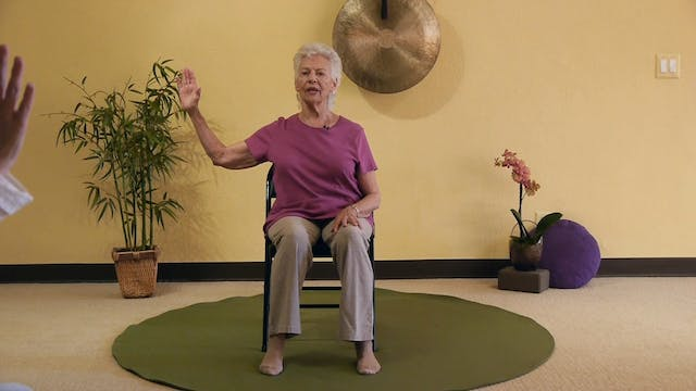 (30-Min) Better Balance Class 2 with ...