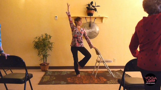 (1 Hr) Strong Heart, Strong Stature and more Energy with Sherry Zak Morris