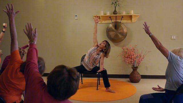 (45-Min) Joy & Gratitude Class with Sherry Zak Morris