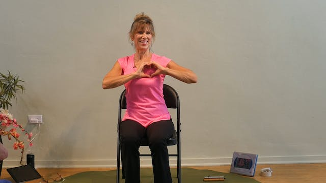 Hand Exercises for Arthritis with She...