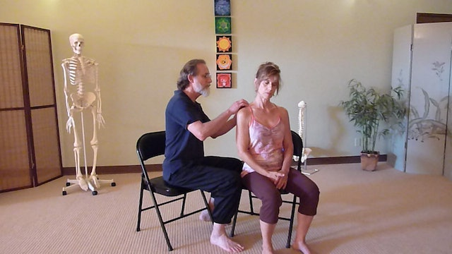 Headaches: Learn How to Release Trigger Points with Jim Merrick