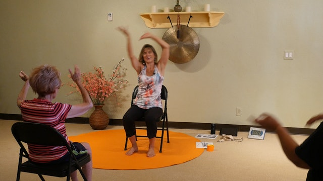 How Often Should You Stretch? A Guideline for Life with Sherry Zak Morris