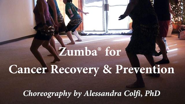 Ella Ella Mesmerizing Zumba® choreography with Alessandra Colfi